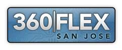 360|Flex San Jose Logo